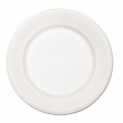 "Chinet® Classic Paper Plates  10-1/2"" dia."