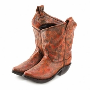 Classic Cowbow Boots Planter