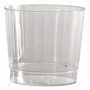 Classic Crystal™ Foodservice Plastic Beverageware