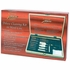 Classic Safari  Deluxe Gun /  Rifle Cleaning Kit in Wood Case