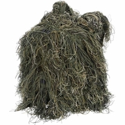 Classic Safari Ghillie Backpack