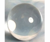 "Clear crystal ball 200mm  (8"")"