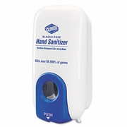 Clorox Anywhere Hand Sanitizing Spray Dispenser  (6/case)
