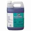 Clorox Pro Quaternary All-Purpose Disinfecting Cleaner Gal  2/case