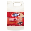 Clorox  Professional Floor Cleaner & Degreaser  4/case