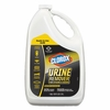 Clorox  Urine Remover, 1 gal Bottle, Clean Floral Scent  4/case   FREE SHIPPING