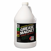 CLR® PRO Grease Magnet  Gallon Bottle  4/case