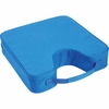 Club Fun  Royal Blue Stadium Cushion