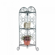 Corner Plant Stand    FREE SHIPPING