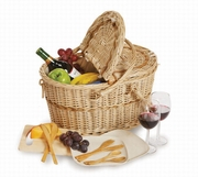 Creston Eco 2 person Picnic Basket