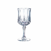 Cristal d'Arques Longchamp Sherry Glass Diamax 4oz  6/ Set