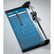 "DAHLE   Professional Rotary Trimmer 14"" Model D550"