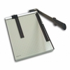"DAHLE  Vantage Guillotine Paper Trimmer/Cutter, 15 Sheets, 18"" Cut Length"
