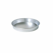 Deep Dish Pizza Pan  Heavy Gauge Aluminum 12""