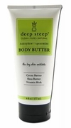 Deep Steep Body Butter  6oz Tube