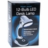Desk Lamp  12-Bulb LED
