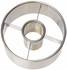Atecl Doughnut Cutters Stainless Steel