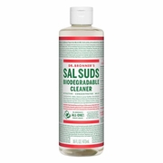 Dr. Bronners Sal Suds Organic Cleaner 32 oz