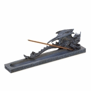 Dragon Fire Incense Holder