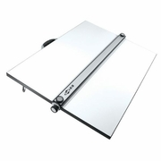 Drawing Board with Parallel Straightedge  24 x 36