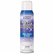 Dymon Clear Reflections® Mirror and Glass Cleaner
