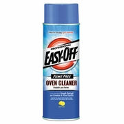 Easy-Off  Professional  Fume Free Max Oven Cleaner