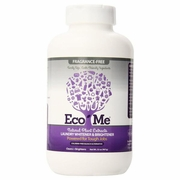 Eco-Me Laundry Whitener Brightener, Fragrance-Free 32 oz.