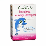 Eco Nuts Laundry Powder Laundry Detergent 96 oz. (160 loads)