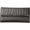 Embassy™ Faux Alligator Embossed  Ladies' Wallet