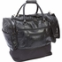 "Embassy  Italian Stone   Design Genuine Leather 21"" Tote Bag"