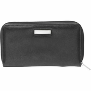 Embassy  Ladies Faux Leather Wallet
