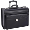 Embassy™ Sample Case / Pilot Case with Aluminum Trolley