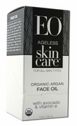 EO Ageless Skin Care Organic Argan Face Oil 1 oz