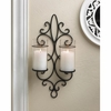 Esprit Duo Candle Sconce