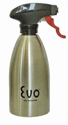 Evo Oil Sprayer Stainless Steel   16oz.