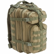 "Extreme Pak™ 21"" Tactical Backpack"