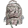 Extreme Pak Backpack Digital Camouflage Pattern Water Repellent