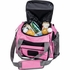 Extreme Pak  Cooler Bag with Zip-Out Liner  Black or Pink