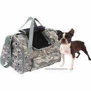 Extreme Pak™ Digital Camouflage Pet Carrier