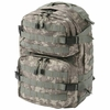 Extreme Pak™ Digital Camouflage Water-Repellent Backpack