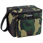 Extreme Pak™ Heavy-Duty Camouflage Cooler Bag