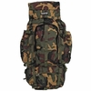 Extreme Pak Invisible  Pattern Camouflage Water Repellent Heavy-Duty Mountaineer  Backpack  FREE SHIPPING