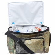Extreme Pak  Tree Camouflage  Cooler Bag