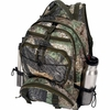 "Extreme Pak™ Tree Camouflage  Water-Resistant 17"" Backpack"