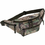 Extreme Pak Tree Camouflage  Water-Resistant Waist Bag