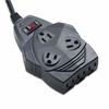 Fellowes Mighty 8 Surge Protector