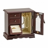 Fenetre Wood Jewelry Box