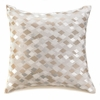 "Fifth Avenue Throw Pillow  18""sq"
