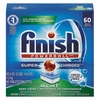 FINISH® Powerball Dishwasher Tabs, Fresh Scent, 60 Tabs/Box,