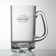 Forever™  Polycarbonate  Beer Mug 18oz